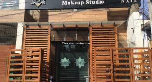 unisex salon in ashiyana lucknow
