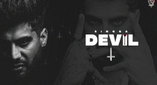 Devil Song Lyrics- Singga