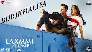 BURJ KHALIFA – Laxmmi Bomb