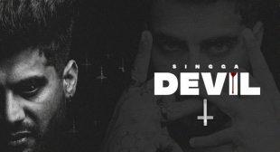 Devil Lyrics – Singga