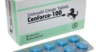 Cenforce : Cenforce 100 (Sildenafil) | Safetymed Pharmacy