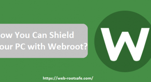 Shield Your PC with Www.Webroot.com/safe