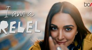 I Am A Rebel Lyrics – Raja Kumari