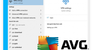 What Is Avg.Com/Retail Connect VPN and What Are Its Benefits?