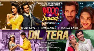 Dil Tera Indoo Ki Jawani Movie Song Lyrics in English