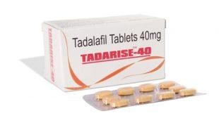 Tadarise 40   Eliminate The Sexual Problem