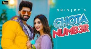 Chota Number Lyrics – Shivjot