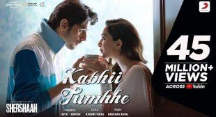 Kabhi Tumhe Lyrics in English – Shershaah | Darshan Raval