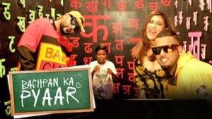 Bachpan Ka Pyar – Badshah