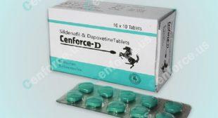 cenforce d : Best ED Mediscation – cenforce.us