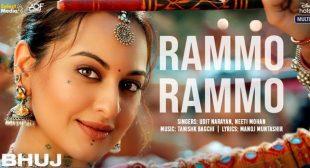 Rammo Rammo Lyrics