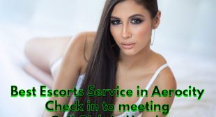 Best Escorts Service in Aerocity is always adorable in your sight