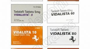 Buy Vidalista Dosage Online In Cheap Price | Discounted Price