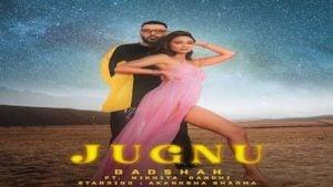 Jugnu Badshah Lyrics