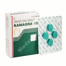 Kamagra (sildenafil) – best offer + free shipping